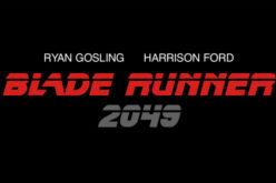 "Harrison Ford y Ryan Gosling se enfrentan en ""Blade Runner 2049"""