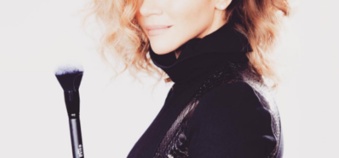 Claudia Betancur nominada a los  Hollywood Beauty Awards 2017