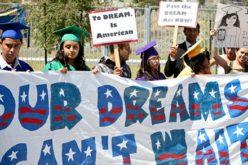 """¿Se extenderán los beneficios de la DACA a favor de los """"dreamers""""?"""