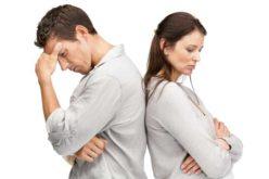 ¿Tienes pegado el espíritu de tu ex pareja?