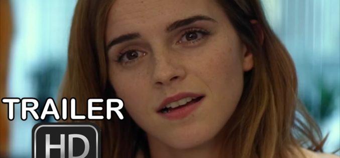 """Emma Watson y Tom Hanks juntos en el """"El Círculo"""""""
