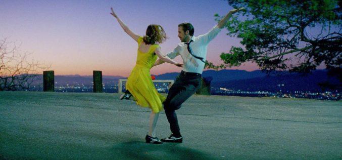 "El film ""La La Land"" se estrena el 16 de diciembre"