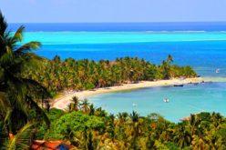 San Andrés: Una isla paradisíaca