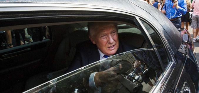 Donald Trump: Su vehículo presidencial será casi indestructible