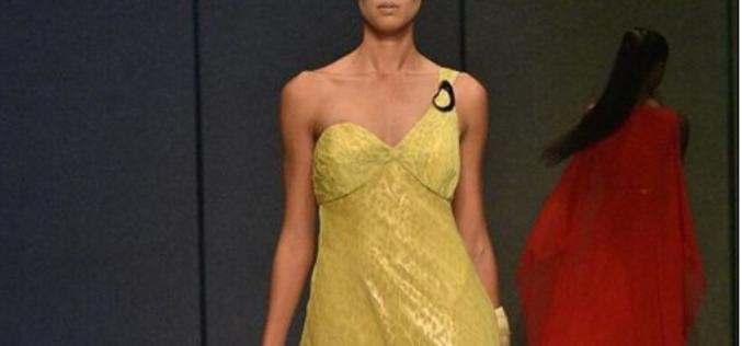 Colección Resort Glam Moschiano Couture: El encanto del trópico