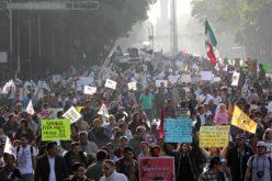 México marcha contra el gasolinazo