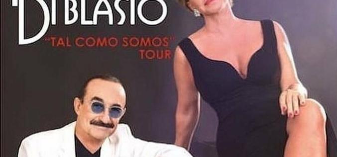 Paloma San Basilio y Raúl di Blasio se unen para celebrar el amor en Miami