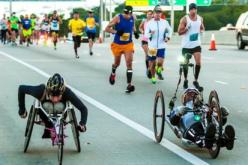 Atletas con discapacidad participarán en el Maratón de Miami