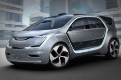 El Chrysler Portal un concepto creado sólo para llamar la atención
