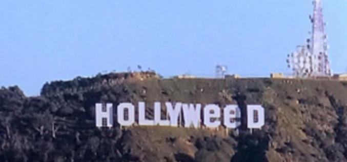 Alteran  ícono letrero de Hollywood