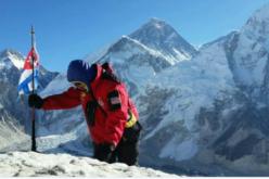 De Miami Beach al Everest: el reto personal de José Antonio Soto