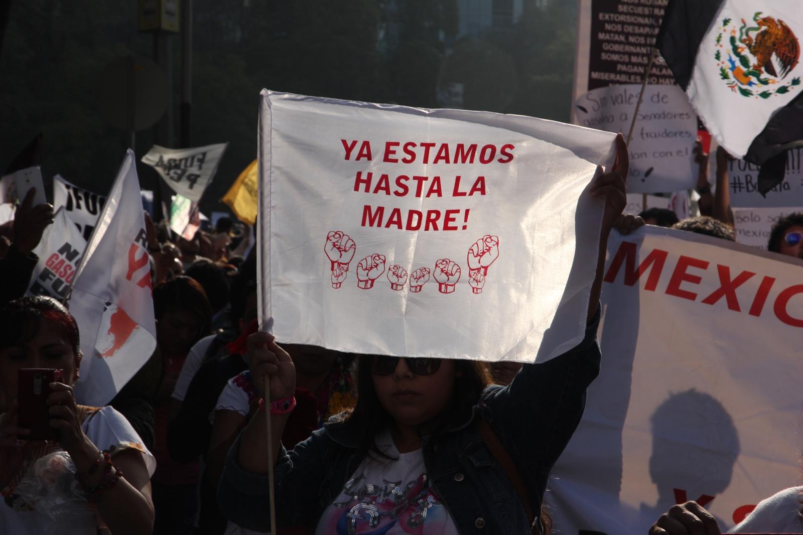 Latinos Gas