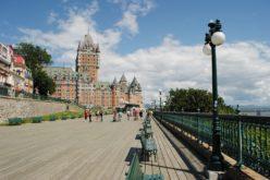 Cinco fabulosas razones para visitar Canadá