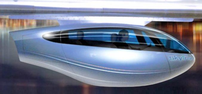 Israel contará con los primeros autos voladores del mundo