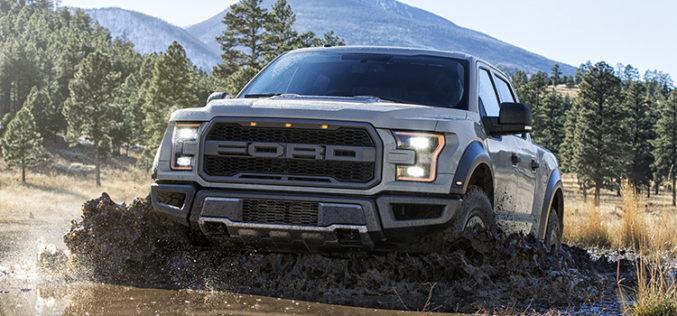 La Ford F 150 es el vehículo más deseado por los ricos de EE.UU