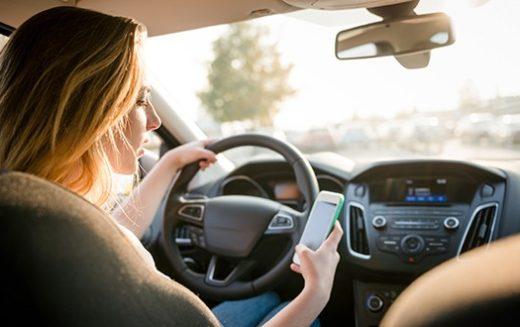 """Los """"millennials"""": los peores conductores estadounidenses"""