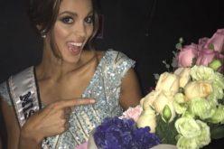 Miss Universo 2017, ¿tiene novia?