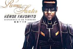 Romeo Santos: El regreso del súper héroe