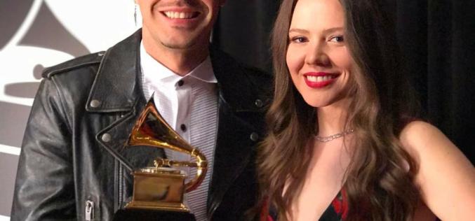 Jesse y Joy, ILe y Vicente Fernández: latinos ganadores del Grammy 2017