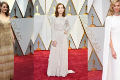 Armani Privé: el gran triunfador de la alfombra roja de los Oscar