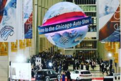 ¿Qué novedades nos traerá el Auto Show de Chicago?