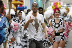 Enrique Iglesias estrenó Súbeme la Radio