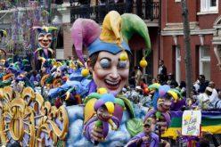 El Mardi Gras de Nueva Orleans: el carnaval que deslumbra