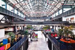 New Lab: el paraíso de la tecnología está en Brooklyn