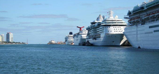 Puerto de Miami rompe récord al recibir 5 millones de cruceristas en 2016