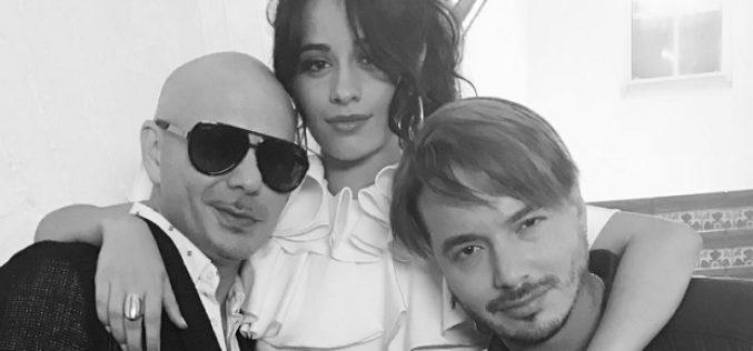 Camila Cabello colabora con Pitbull y J Balvin