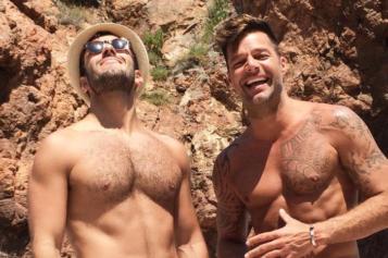 Ricky Martin sigue soñando con ser padre de una niña