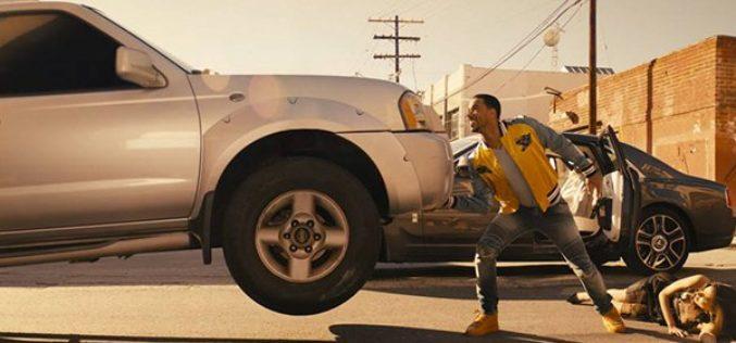"""Romeo Santos estrena video de """"Mi héroe favorito"""""""