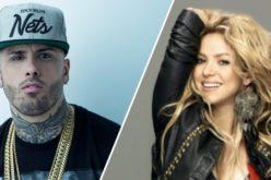 Shakira y Nicky Jam lideran nominaciones de los Premios Billboard 2017