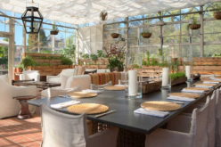 The Ranch: el exclusivo hotel californiano con plan detox