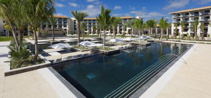 """""""ÚNICO 20° 87°"""", el todo incluido de lujo en Riviera Maya"""