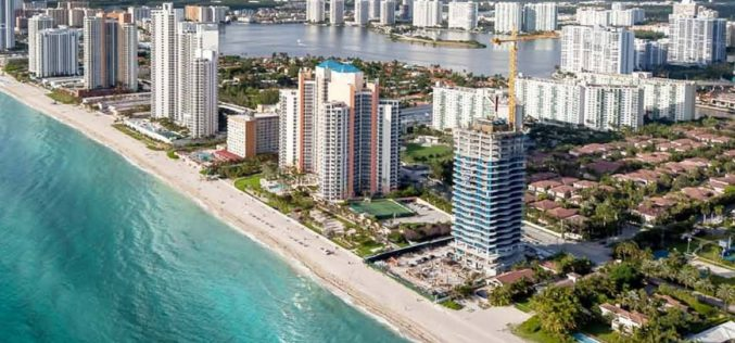 Rusos, grandes compradores de inmuebles en Miami