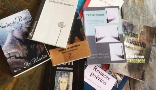 Primer festival del libro hispano se realizará en Virginia