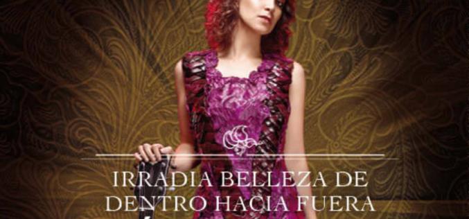 Gaby Moreno protagoniza la nueva campaña de Peta Latino