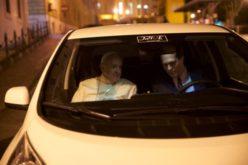 El Papa Francisco elige al Nissan Leaf como su carro