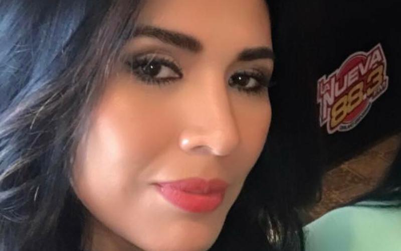 """Verónica Siles: """"Miami me abrió las puertas del emprendimiento"""""""