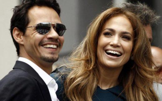Jlo y Marc Anthony: su gusto por lo dominicano