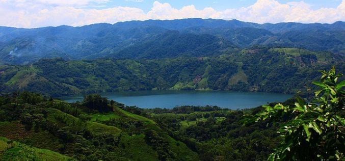 Colombia y su simple encanto