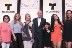 """Angélica Celaya y Gabriel Porras protagonizan """"Mariposa de Barrio"""""""