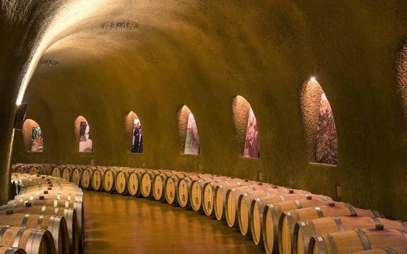 Las barricas: ¿cuál es su aporte al vino?