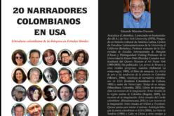 La literatura de la diáspora colombiana en Estados Unidos llega a la FILBO 2017