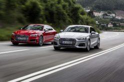 Nuevos Audi S4 y S5 del 2018: el culto a la perfección