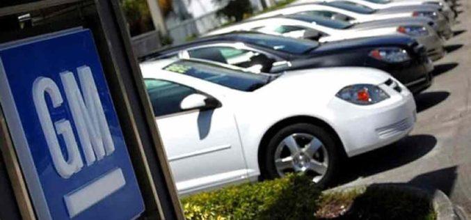 General Motors pierde su fábrica en Venezuela