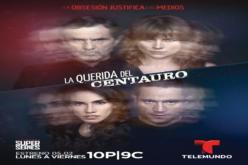 """Telemundo estrena segunda temporada de """"La Querida del Centauro"""""""