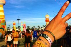 Coachella: el festival de la música, el arte y el fashion