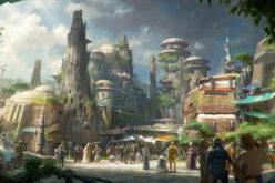 Star Wars Land: el increíble parque de Disney abrirá en 2019